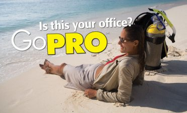 PADI Go Pro - Is this your office