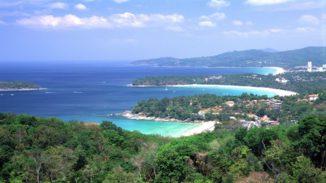 Phuket Island Viewpoint Karon