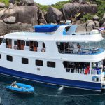 Similan Islands Liveaboard - Manta Queen 2 (2)