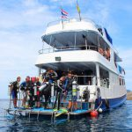 Similan Islands Liveaboard - Manta Queen 2 (3)