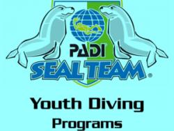 Programmes de Plongée Jeunesse