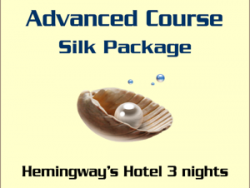 Cours PADI Advanced - Forfait Silk