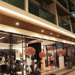 All4Diving - Forfaits de plongée Phuket - Hemingway Silk Hotel - Entrée