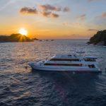 MV Sawasdee Fasai – Croisière Plongée Similan Thaïlande (19)